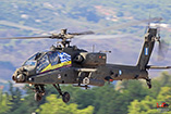 Hélicoptère AH64 Apache, Hellenic Army Aviation