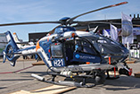 EC135 Gendarmerie Nationale
