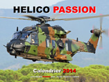 Calendrier 2014 HELICO PASSION