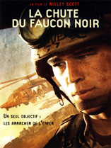 Blackhawk Down (La chute du faucon noir)