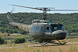 H�licopt�re UH1 Huey FAMET