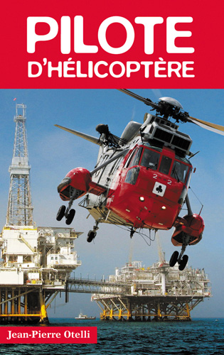 Pilote d'helicoptere