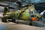 Hélicoptère HKP4 Boeing Vertol 107