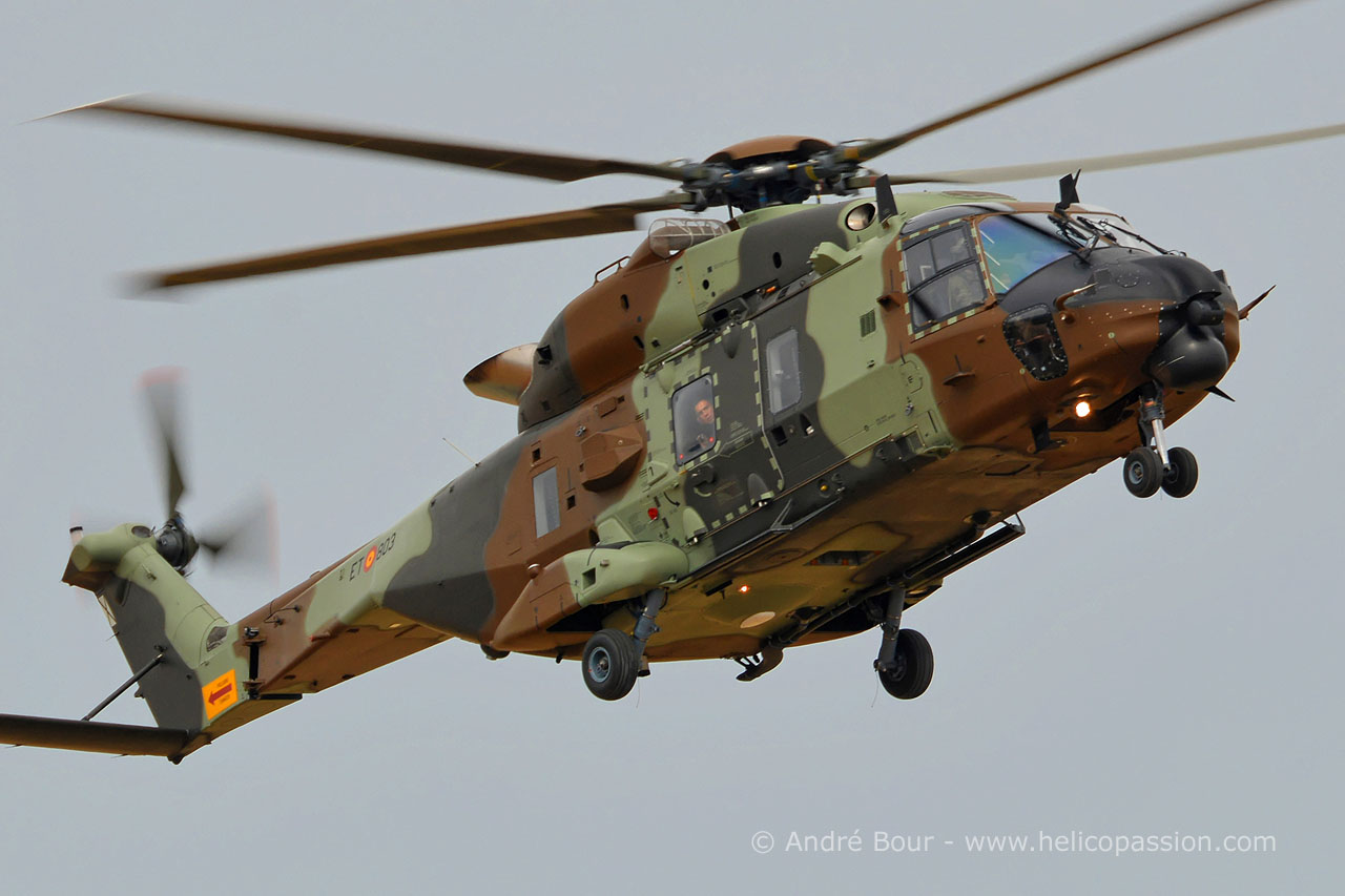 nh90     helico passion