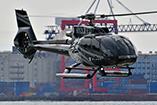 Hélicoptère Airbus Helicopters EC130 N132TD