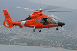HH65 Dolphin - US Coast Guard