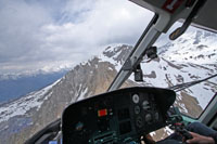 AS350 B3 Ecureuil - HELIMOUNTAINS