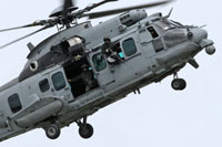 EC725 Caracal Armée de l'Air
