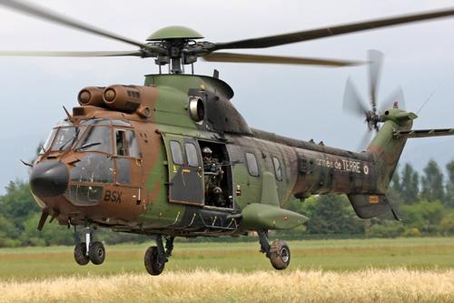 puma helicoptere prix
