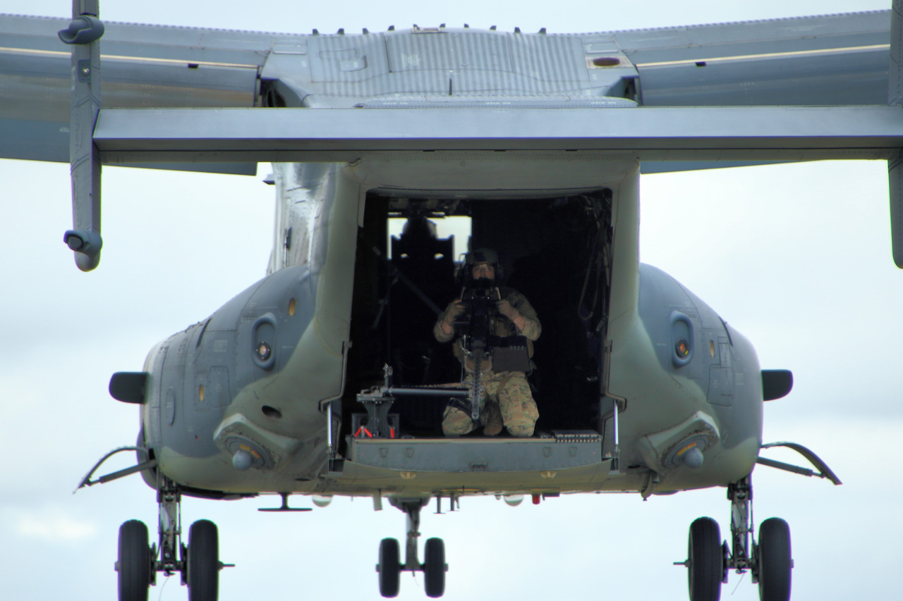 v22 osprey     helico passion