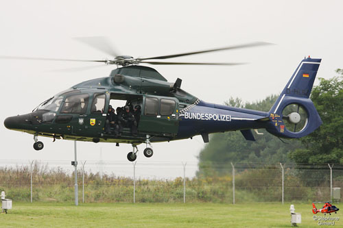 EC155 BundesPolizei