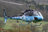 Hélicoptère AIRBUS HELICOPTERS AS350 B3 Ecureuil G-OOIO