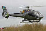 Hélicoptère AIRBUS HELICOPTERS EC130 B4 G-ESET
