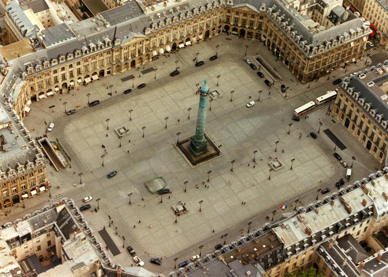 Paris vu du ciel // HELICO PASSION