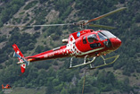 AS350 Ecureuil AIR ZERMATT