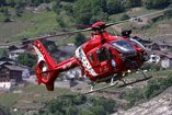 EC135 AIR ZERMATT