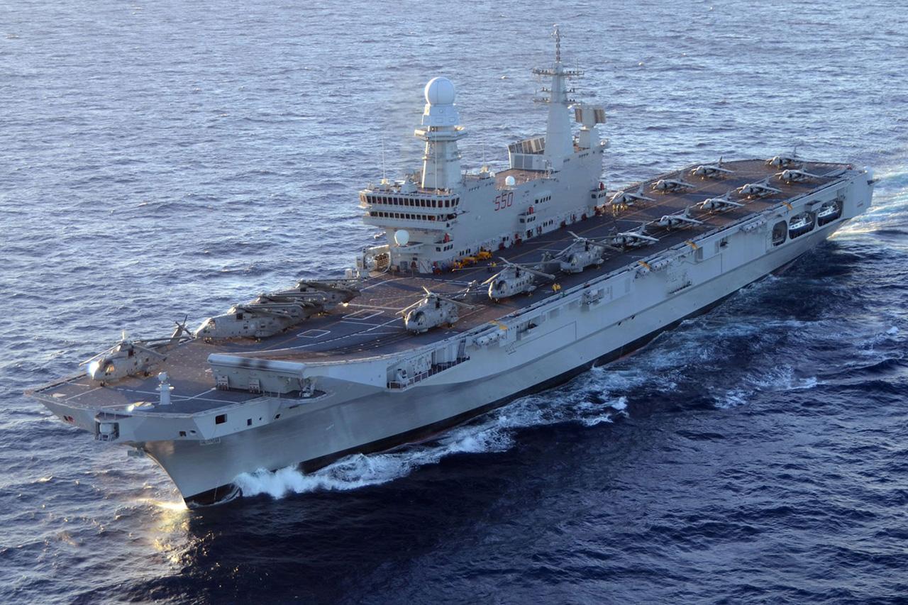 Helico passion assaut partir de la mer autres pays for Porte helicoptere