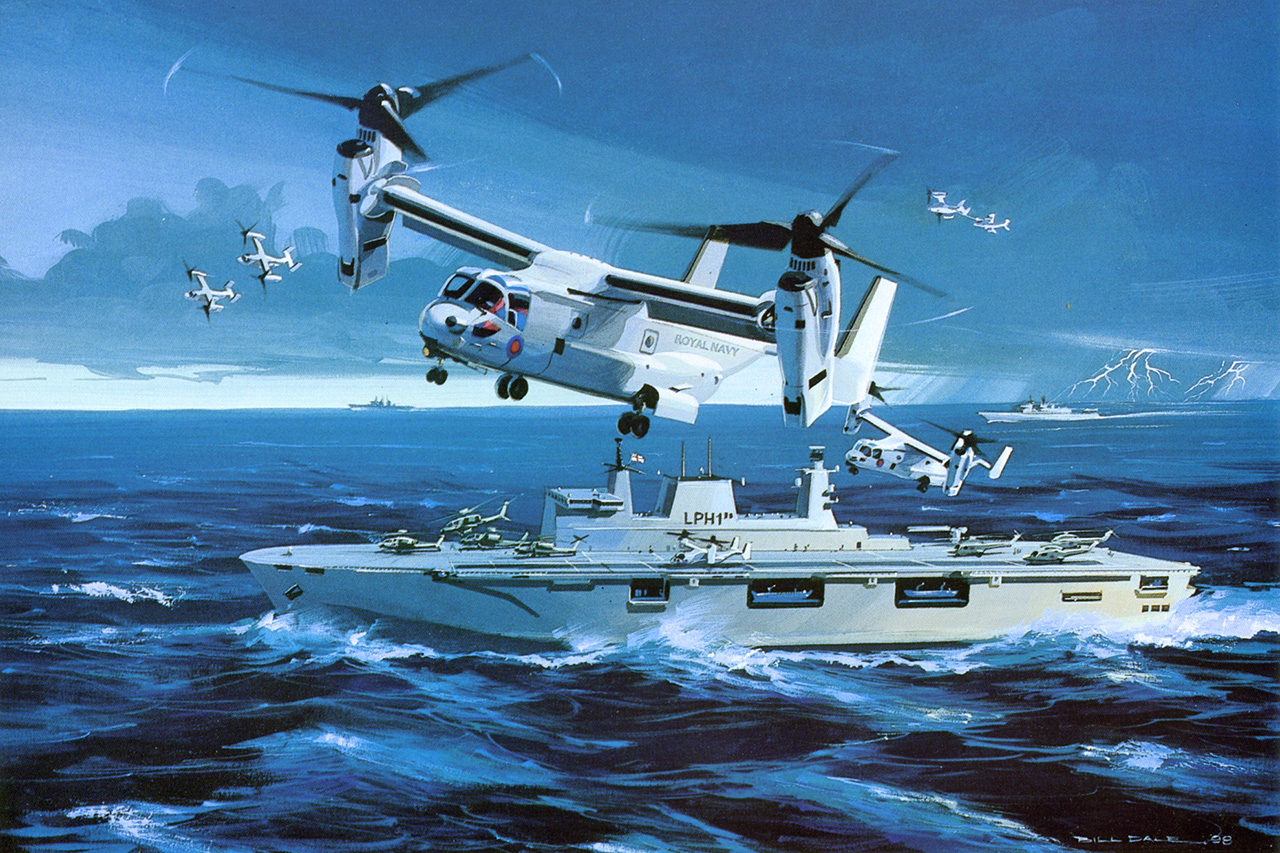 Helico passion assaut partir de la mer h licopt res for Porte helicoptere