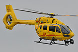Hélicoptère H145 G-RESU d'East Anglian Air Ambulance