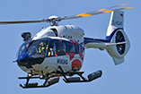 Hélicoptère H145 D-HOAF de WIKING HELIKOPTER SERVICE